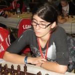 Anastasia Avramidou Girls U14 (GRE)
