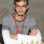 Avital Boruchovsky Open U18 (ISR)
