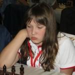 Ekaterina Goltseva Girls U12 (RUS)