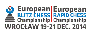 European Rapid & Blitz 2014