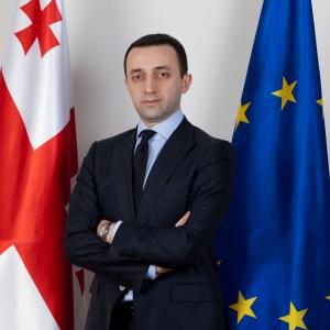 Irakli Garibashivili