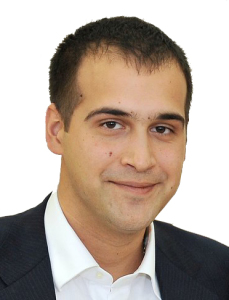 Jovan Milovic, president oF Montengro chess federationa