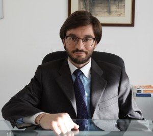 Marco Biagioli