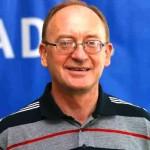 Mr. Adrian MIKHALCHISHIN