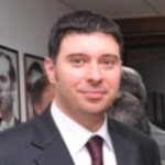 Mr. Branimir JUKIC