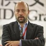 Mr. Geoffrey D. BORG