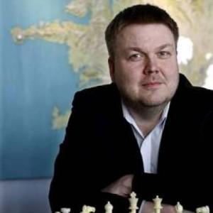 Mr. Gunnar Bjornsson