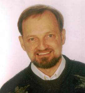 Mr. Johann POECKSTEINER