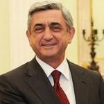 Mr. Serzh SARGSIAN