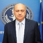 Mr. Zurab AZMAIPARASHVILI