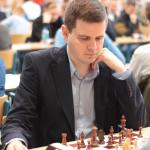 Radoslaw Jedynak President Polish Chess Federation
