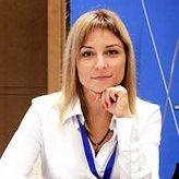 Sorokina Anastasia