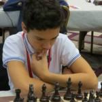 Timur Fakhrutdinov Open U14 (RUS)