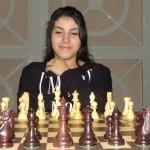 Ulviyya Fataliyeva Girls U18 (AZE)