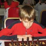 Viktor Matviishen Open U12 (UKR)