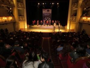 Opening Ceremony Batumi