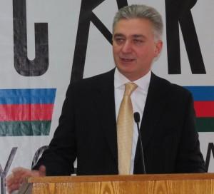 Giorgi Giorgadze