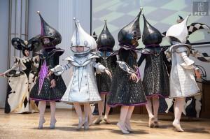opening ceremony children