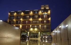 hotel Bagrati