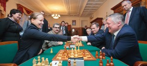 Gunina vs Karpov