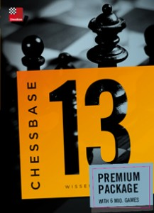 ChessBase 13