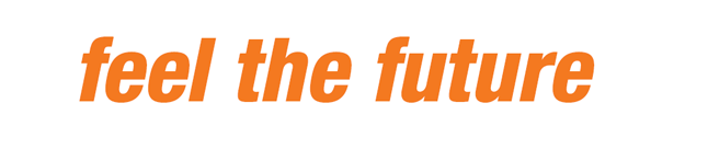 feel the future