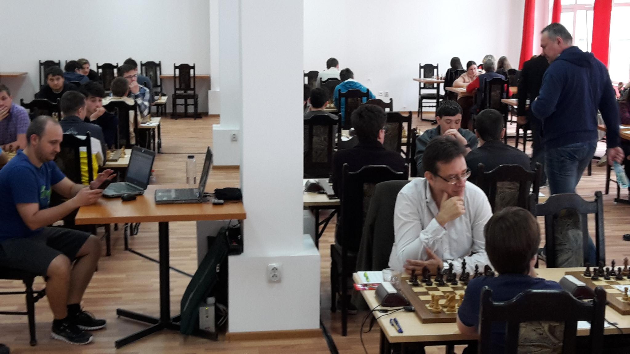 Romanian Championship