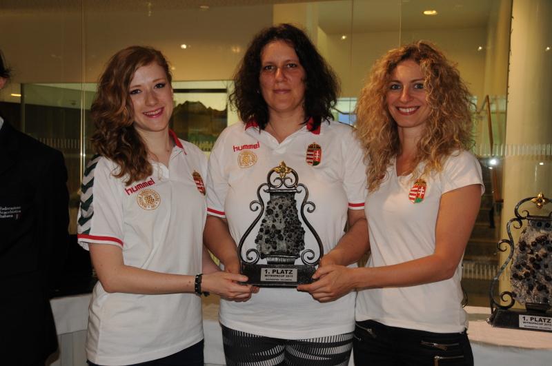 Hungary Champion