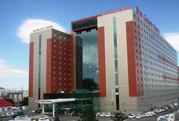 RIN Grand Hotel Bucharest