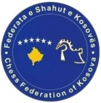 Kosovo Chess Federation logo