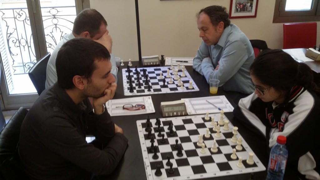Chung vs Villegas