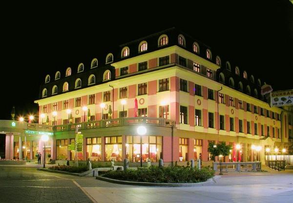 Hotel_Kultura_Ruzomberok