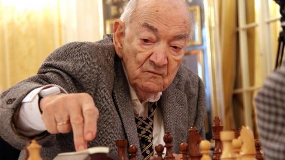 Մահացել է լեգենդար շախմատիստ Վիկտոր Կորչնոյը