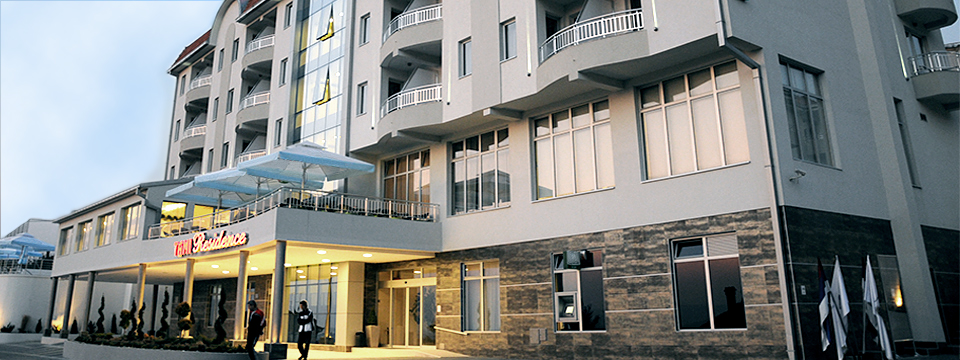 tami residence