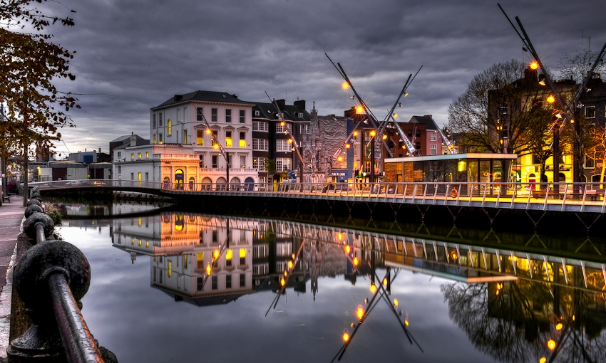 Cork-city