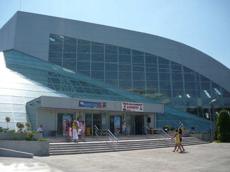 Mamaia Expozitional Center