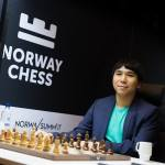 Altibox Norway Chess 2017. Photo by: Joachim Goa Steinbru