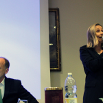 Mr. Alessandro Dominici and Ms. Simone Raedler