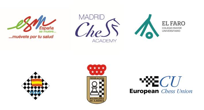 Madrid Chess Camp Colaborations