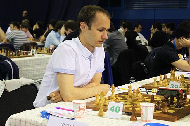 Sergei Zhigalko