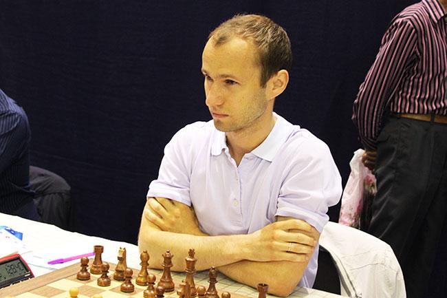 Sergej Zhigalko
