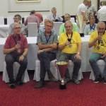 European Senior Team Chess Championship 2017