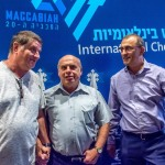 20th Maccabiah games
