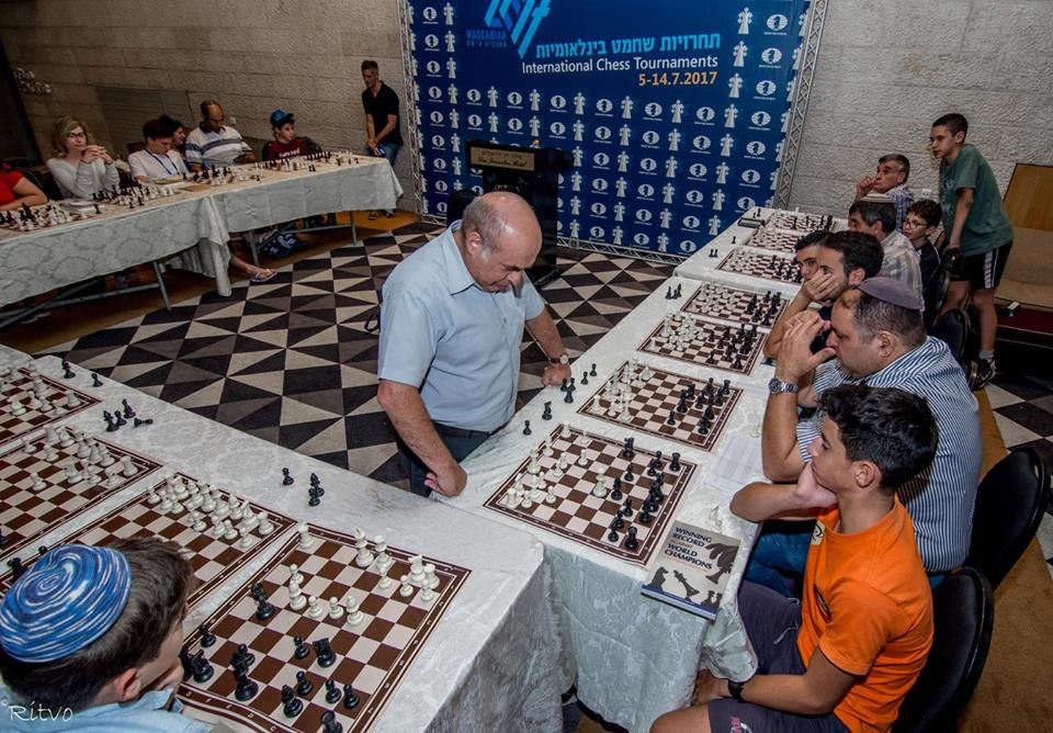 Sharansky Simul general A