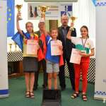 EU Youth Chess Championship 2017