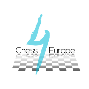 Chess4Europe logo