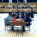 FIDE World Cup 2017 Photo by: Anastasia Karlovich