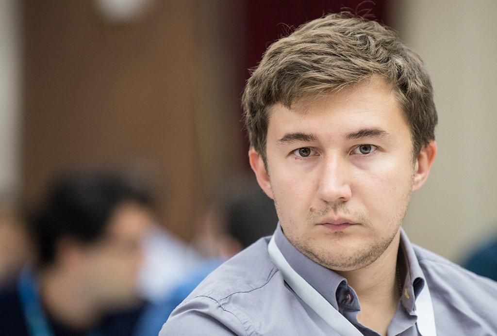 r_20171010_ecc_antalya_R3_3036 Sergey Karjakin GLOBUS