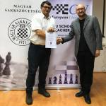 ECU School Chess Teacher Training Course Budapest