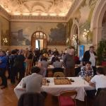 1st European Corporate Chess Championship